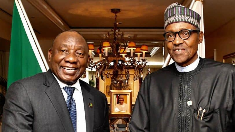 Can South Africa and Nigeria reset their relations?