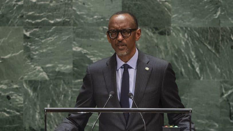 Has Paul Kagame flown too high?