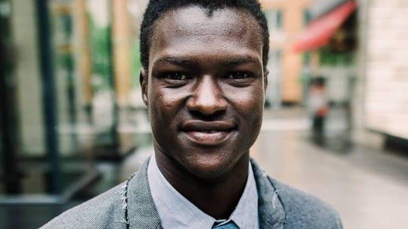 Meet Lual Mayen a South Sudanese refugee turned gaming CEO