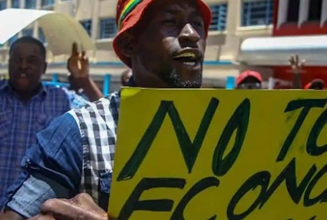 SADC's anti-sanctions call shows disregard for Zimbabweans' needs