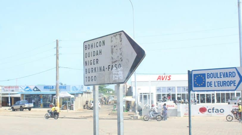 Nigeria's land border closure is affecting Nigerian businesses
