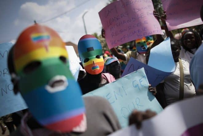 What's driving homophobia in Uganda