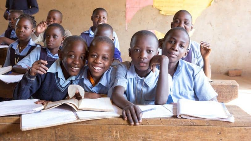 Calls to use Nigerian languages at school are going unheard