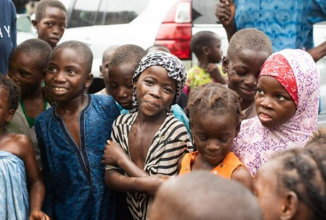 There are still huge gaps in Nigeria's efforts to protect children