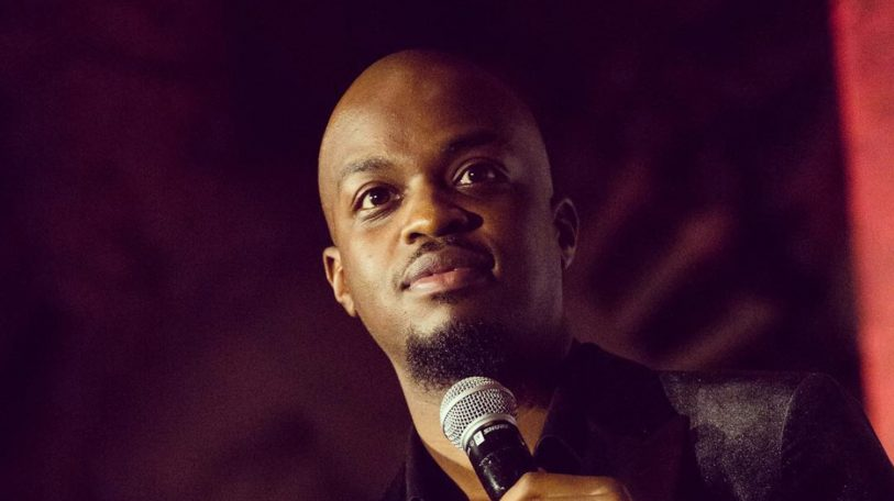 George the Poet declines Member of the Order of the British Empire title