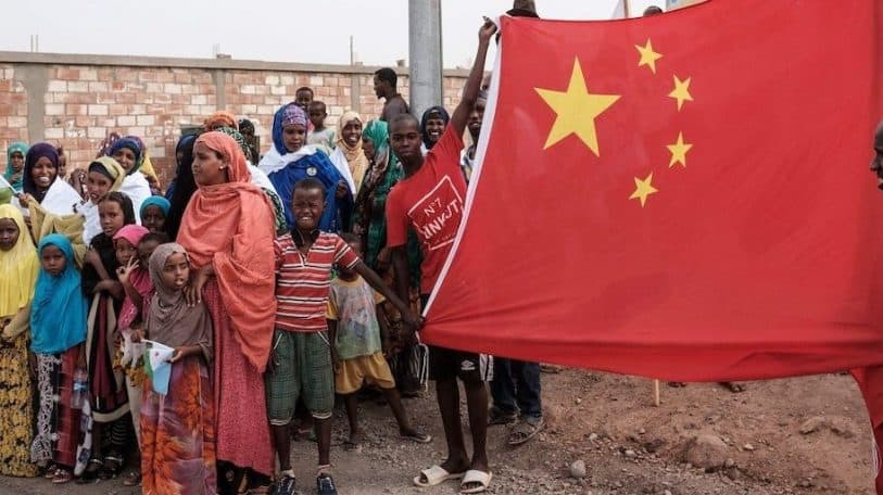 China's 'palate democracy' may not be to Africa's taste