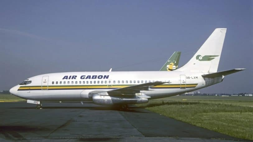 Gabon given access to EU airspace after 11 years