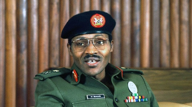 Nigerian newspaper, Punch, to start addressing Pres. Buhari by his military title