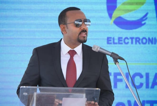 Ethiopia's new party is welcome news, but faces big hurdles