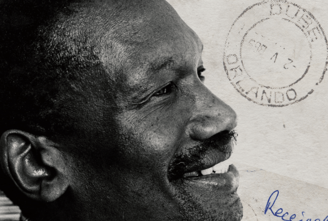 Letters reveal Africanist hero Robert Sobukwe's moral courage, and pain