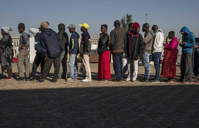 Telling the complex story of 'medical xenophobia' in South Africa