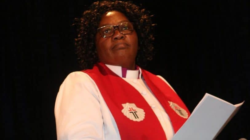 Methodist Church Southern Africa enters new era as women take up top positions