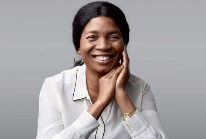 Prof Francisca Okeke – the Nigerian Physicist helping us better understand climate change