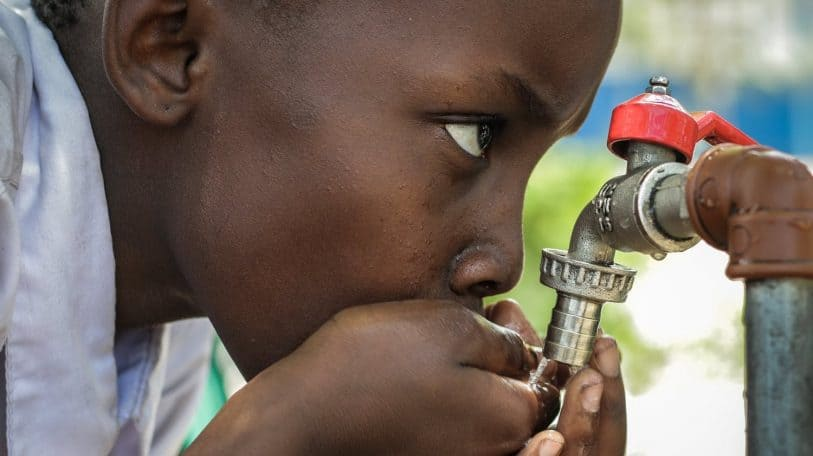Desalination plant in Kenya's coast is a case study in addressing the looming water crisis