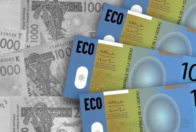 Is West Africa's Eco currency just an echo of the colonial past?