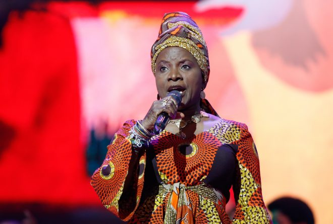 Angélique Kidjo wins fourth Grammy for Best World Music Album