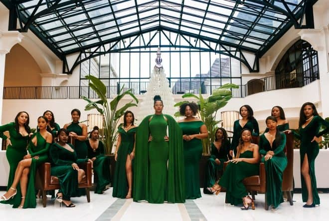 Ghana: David Daka the photographer behind iconic images of black women celebrating 10-year reunion