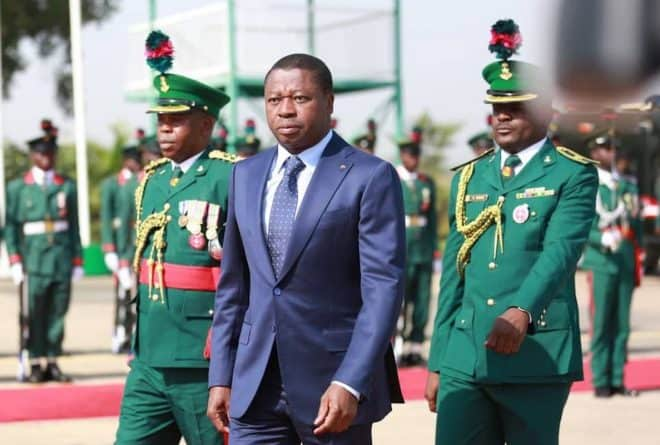 As Togo goes to the polls in February, will change come?
