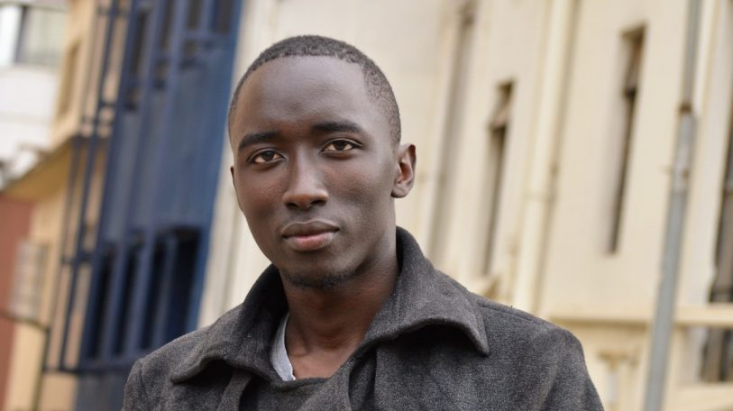 Kenyan writer Troy Onyango launches Lolwe, a new literary magazine