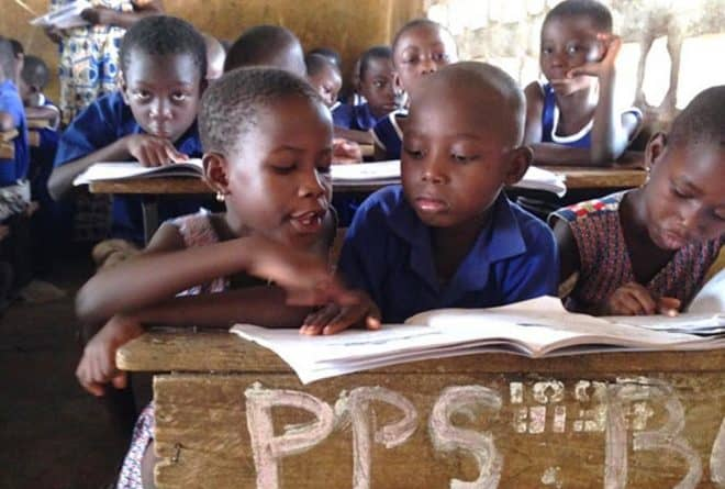 Why Ghana is struggling to get its language policy right in schools