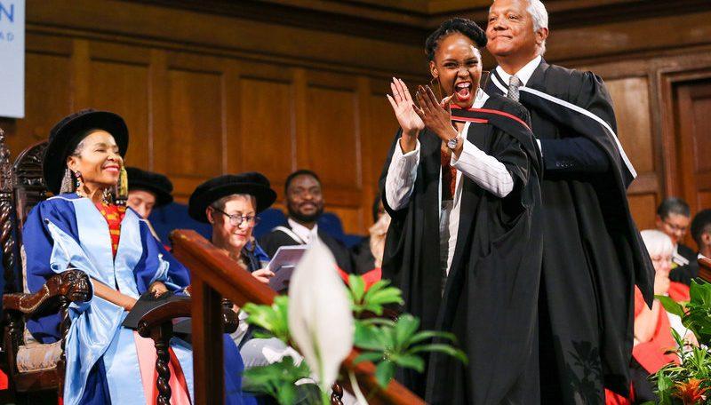 South Africa: UCT among top 40 international universities