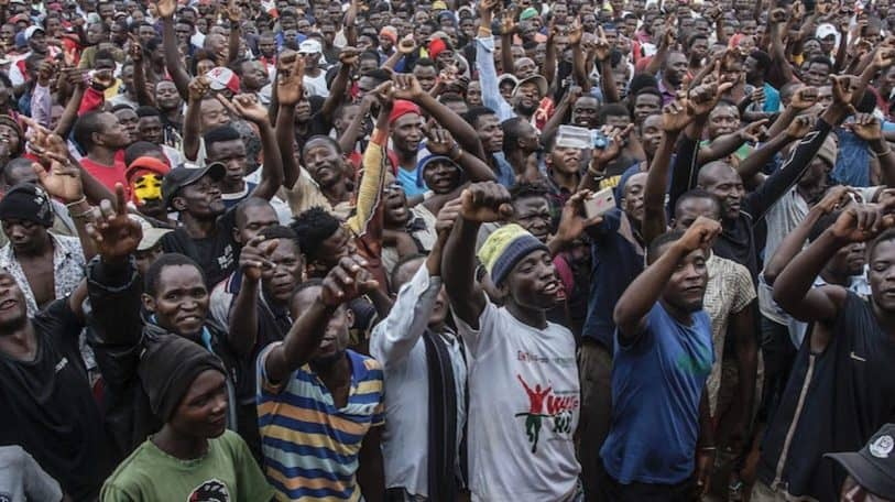 Malawi's court gives electoral justice in Africa a much-needed boost