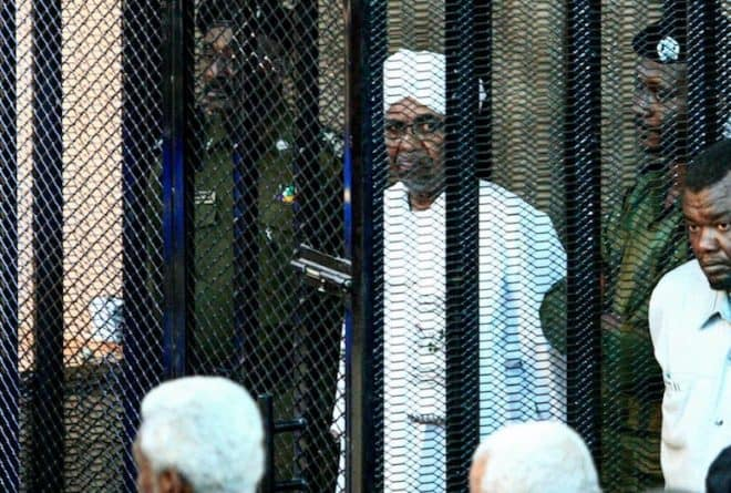 Will Omar al-Bashir and the ICC meet at last?