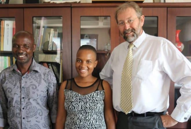 South Africa: Zimbabwean who got seven distinctions has started university