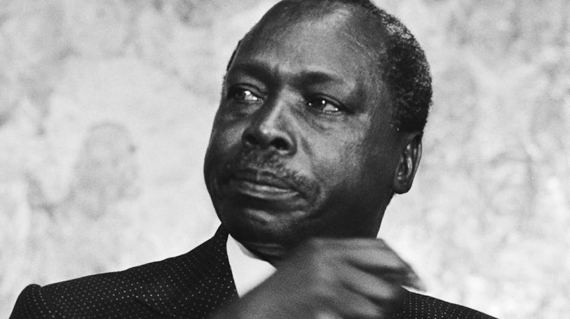Daniel arap Moi: the making of a Kenyan 'big man'