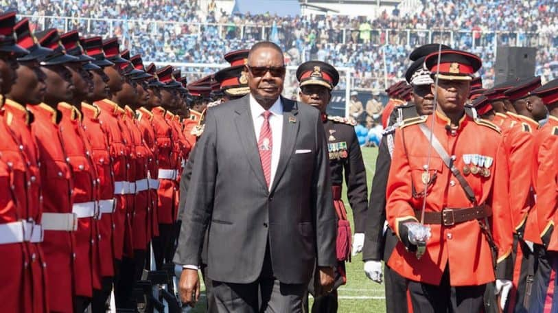 Will bold landmark election ruling improve Malawian democracy?