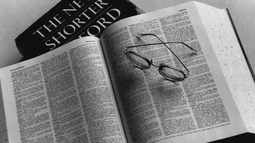 Giving back to English: how Nigerian words made it into the Oxford English Dictionary