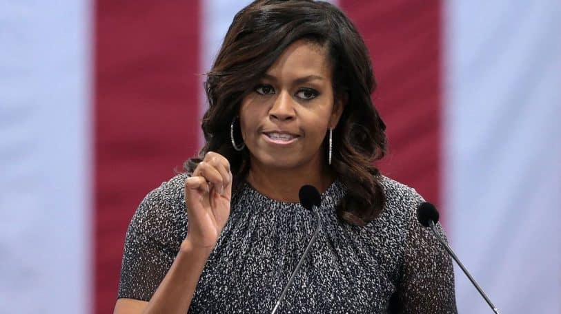 Michelle Obama's Netflix documentary 'Becoming' — a towering portrait of a phenomenal woman