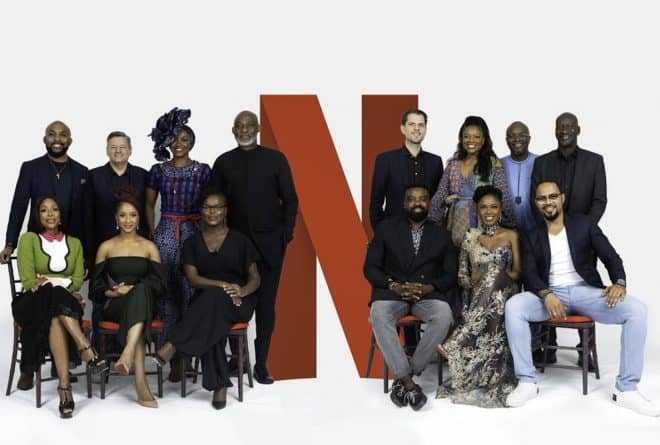 Netflix Naija: creative freedom in Nigeria's emerging digital space?
