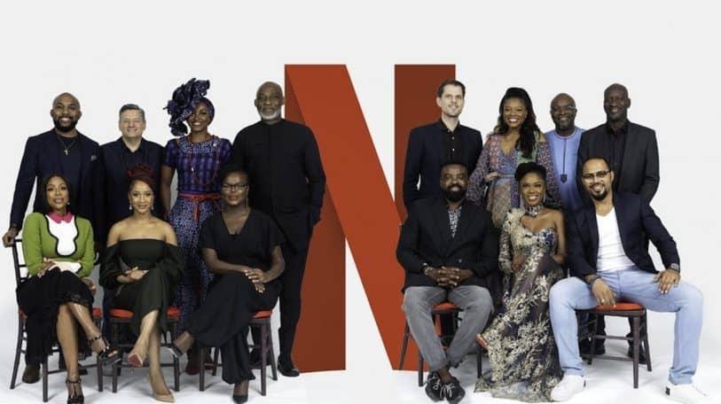 Netflix Naija: creative freedom in Nigeria's emerging digital space?