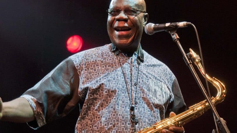 Tribute to Manu Dibango: Cameroonian jazz pioneer loved across Africa and the world