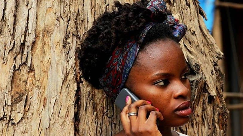 Phones aren't giving girls more power in their lives after all