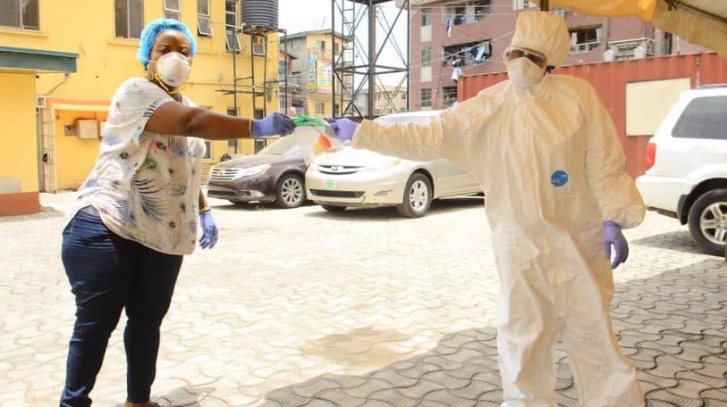 Coronavirus: corruption in health care could get in the way of Nigeria's response