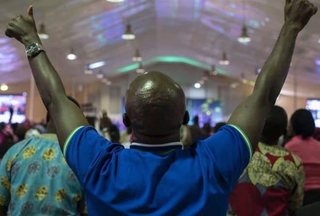 Pentecostals and the spiritual war against coronavirus in Africa
