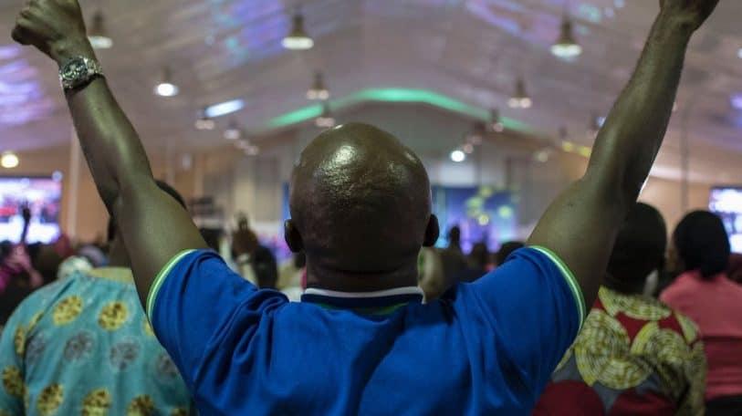 Pentecostals and the spiritual war against coronavirus in Africa