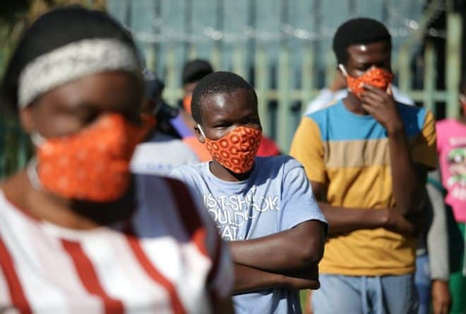 African countries are moving to make masks mandatory: key questions answered