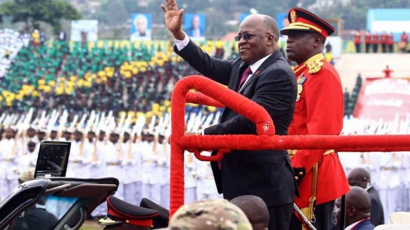 COVID-19 is casting Magufuli in the worst light, in an election year