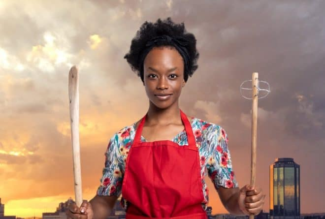 Netflix's Cook Off – An authentically Zimbabwean no-budget romcom which can reinvigorate the film industry