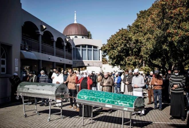 Funeral rites and Covid-19: what must be done to respect tradition and keep people safe