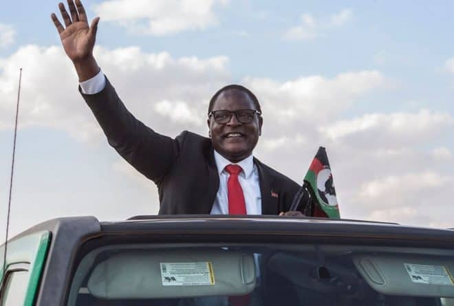 Chakwera has his work cut out restoring democratic rule that delivers for Malawians