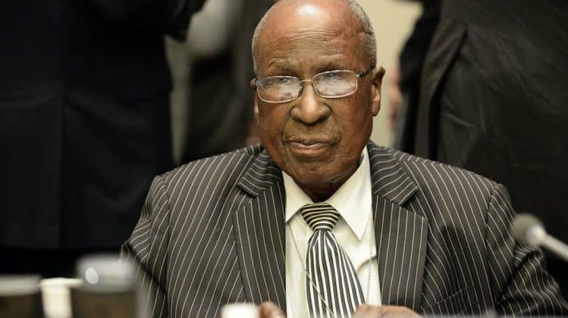 Andrew Mlangeni 1925-2020: South Africa loses the last of the Rivonia triallists