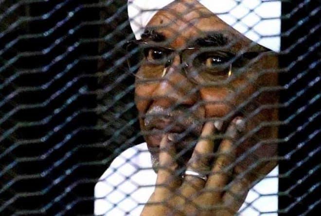 Sudan, a coup laboratory