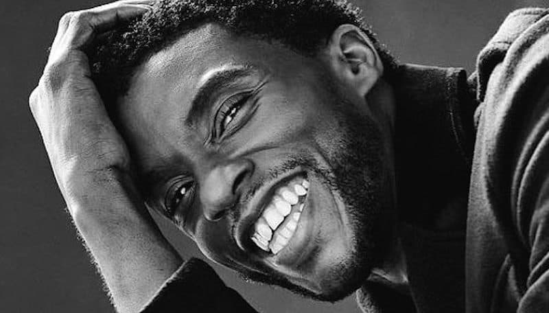 Chadwick Boseman – In celebration of a life well lived
