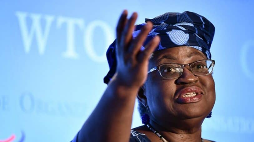 Why one of three African candidates fits the bill as the new head of the WTO
