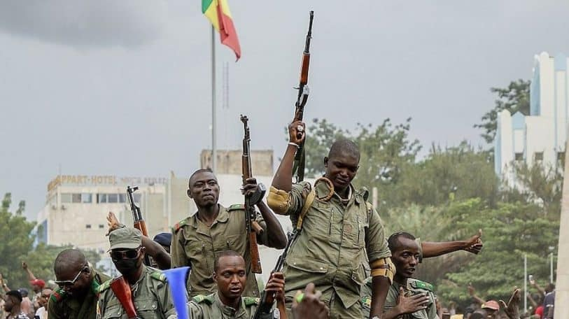 What causes Africa's coups? That is the question