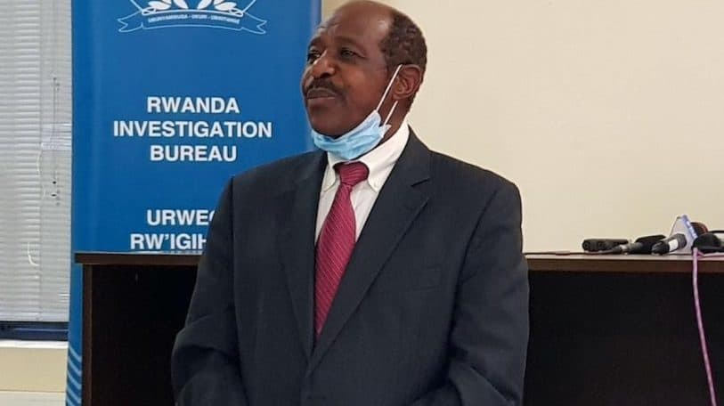 The saviour of Tutsis is now in a Kigali jail
